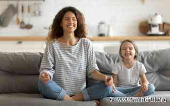 How to Sit in Meditation for Beginners