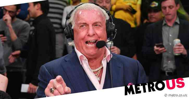 Ric Flair 'heartbroken' over Chris Kanyon reaction to fiery chat about late star's WWE exit