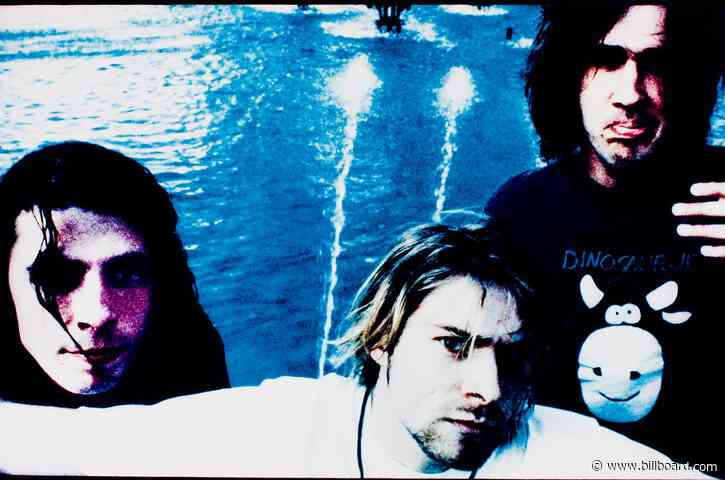 Nirvana's 'Nevermind' at 30: Next Gen Artists on How the Album Inspired Them
