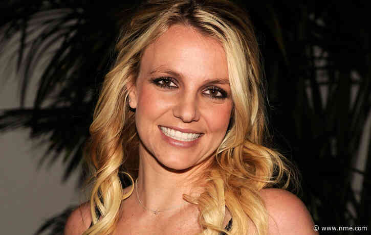 'Controlling Britney Spears': a follow-up documentary to 'Framing Britney Spears' to air tonight