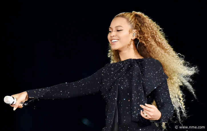 """Beyoncé on turning 40: """"There's a freedom…knowing that I've made it to the other side of my sacrifice"""""""