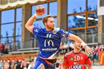 Vierter Sieg in Serie? HBW Balingen-Weilstetten 2 fährt selbstbewusst nach Kornwestheim - Zollern-Alb-Kurier
