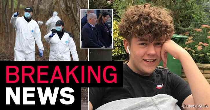 Two teens sentenced for murdering 13-year-old autistic boy in Reading