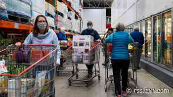 How bad are supply chains? Costco is renting ships