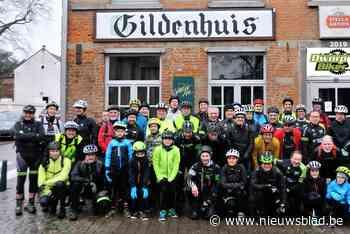 Dworpse Bikers organiseren al hun 13de editie (Beersel) - Het Nieuwsblad