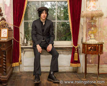 Jesse Malin Says 'Be Here Now, Baby' on New Album 'Sad and Beautiful World'