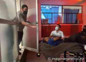 Cuatro sujetos resultan lesionados tras riña en San Rafael - Imagen de Veracruz