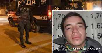 Prisión preventiva para el presunto ladrón de San Rafael que tenía pedido de captura nacional - Los Andes (Mendoza)