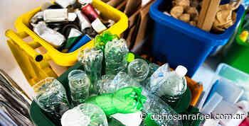 El Club de Leones San Rafael inauguró un punto de reciclaje - La información justa - Diario San Rafael