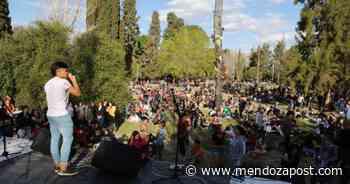 Así celebraron el Día de la Primavera en San Rafael - mendozapost.com
