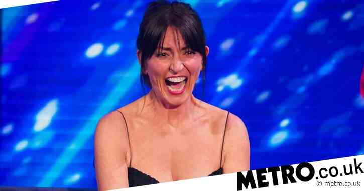 Davina McCall set to host brand-new Channel 4 dating series The Language of Love