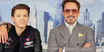 """Is Robert Downey Jr back ?: This would have to happen for him to appear in """"Spiderman: no way home ... - Market Research Telecast"""