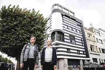 Bekende Zebrahuis ondergaat renovatie en wordt publiek toegankelijker