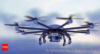 Govt releases airspace map for drone operations