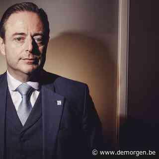 Bart De Wever (N-VA): ''Wir schaffen das' was een historische fout. En niemand beseft dat beter dan Merkel zelf'