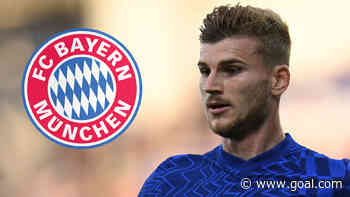 Werner cancelled Bayern Munich move in 2019 after learning club leadership didn't want him