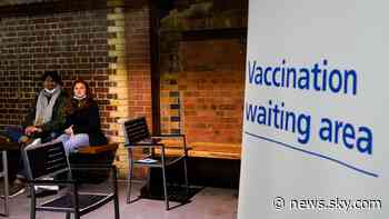 COVID-19: UK reports 35,623 new coronavirus cases and another 180 deaths - Sky News