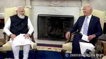 Modi-Biden meet: Mahatma Gandhi's principle of trusteeship crucial to deal with global issues, says PM