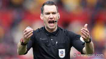 Who is Jarred Gillett? History-making Premier League referee