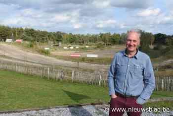 """Hondapark in Olmen heeft nieuwe vergunning: """"Blij dat er een oplossing uit de bus is gekomen"""""""