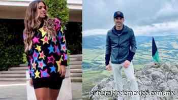 Galilea Montijo comparte foto con McDreamy, ¿se unirá al elenco de Grey's Anatomy? - El Heraldo de México