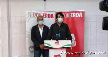 IU pide dimisión del alcalde Montijo por imputación por presunto delito de prevaricación - Región Digital