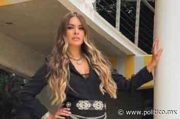 Galilea Montijo habla sobre la reaparición de Laura Bozzo en redes sociales - Politico.mx