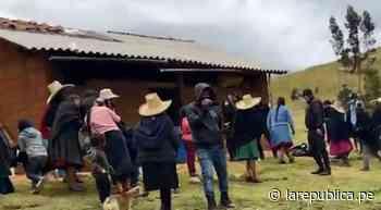 Matan a agricultor en la puerta de su vivienda en La Libertad - La República Perú