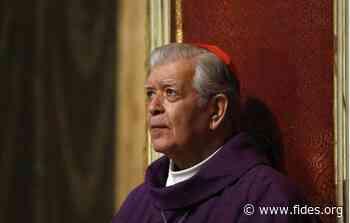 """AMERICA/VENEZUELA - """"Siempre he actuado por la defensa de la libertad, la justicia y los derechos del pueblo venezolano"""": el testamento espiritual del cardenal Urosa Savino - Agenzia Fides"""