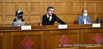 Acto sobre la libertad de expresión en Donostia - Diario Vasco