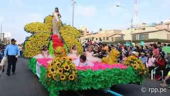 Trujillo: Festival de Internacional de la Primavera volverá en el 2022 tras dos años de ausencia - RPP Noticias