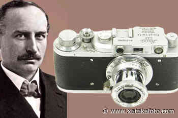 El papel de Leica en el Holocausto: 'El tren de la libertad' - Xataka Foto