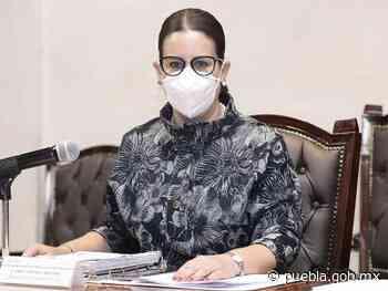 Recibe alta médica persona privada de la libertad, 45 están en aislamiento por COVID-19 - Gobierno de Puebla