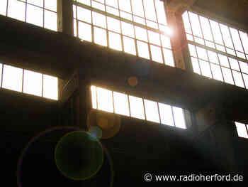 Umweltministerin Schulze besucht Kraftwerk in Kirchlengern - Radio Herford