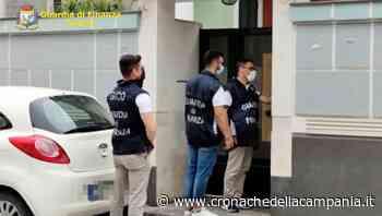 Villaricca, confiscato parte del tesoro del clan Mallardo - Cronache della Campania