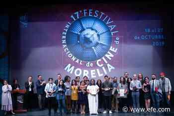 Festival de Cine de Morelia ampliará actividades presenciales en edición 2021 - Agencia EFE