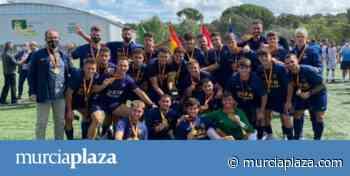 La UCAM gana el Nacional Universitario al superar por penaltis a la Universidad de Almería en la final - Murcia Plaza