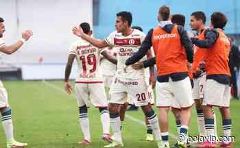 Universitario de Deportes está cerca de los puestos de Copa Libertadores ¿Logrará su propósito? - Bolavip