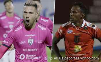 Cuándo juega Independiente del Valle vs. Técnico Universitario por la Liga Pro - Yahoo Deportes