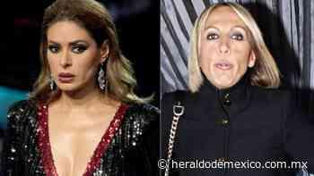 Galilea Montijo se pone del lado de Gabriel Soto e Irina Baeva; ¿dejó de ser amiga de Laura Bozzo? - El Heraldo de México