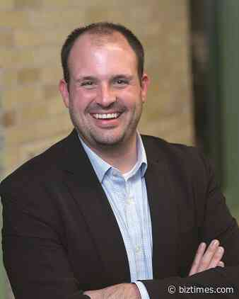 The Commons executive director Michael Hostad leaving for Green Bay startup - BizTimes Milwaukee