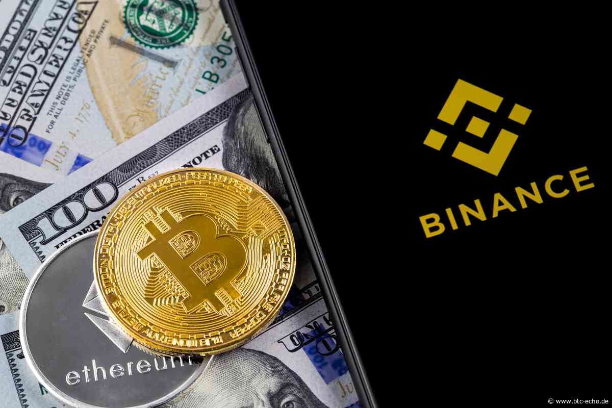 Binance setzt Frist für Derivate-Stopp in Deutschland | BTC-ECHO - BTC-ECHO | Bitcoin & Blockchain Pioneers