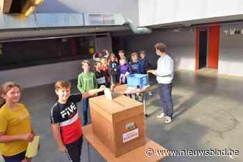 Kuurne zoekt nieuwe kinderburgemeester (Kuurne) - Het Nieuwsblad