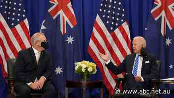 The whole BFF theatre puts Australia in a tricky position between the US and China