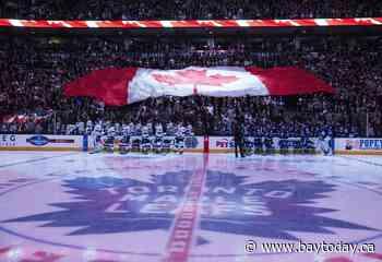 Ontario increases sporting events capacity, ahead of baseball playoffs, NHL season