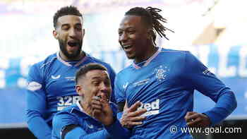 Ferguson: Premier League clubs will be looking closely at Aribo
