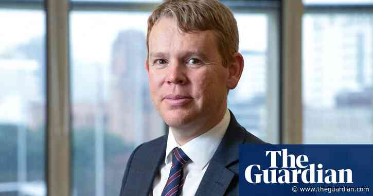 'People are tired': Chris Hipkins, the New Zealand minister battling to eliminate Covid