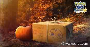Pokemon Go October 2021 events: Zarude, raids, Halloween and more     - CNET