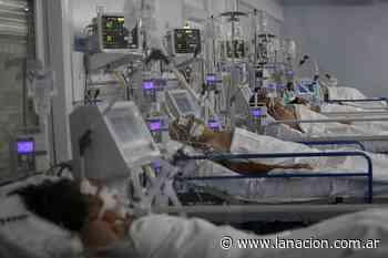 Coronavirus en la Argentina: se sumaron 57 muertos y 1849 nuevos contagios - LA NACION