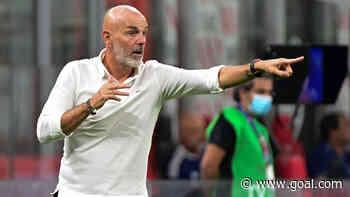 AC Milan boss Pioli suggests enacting basketball-like backcourt violation rule